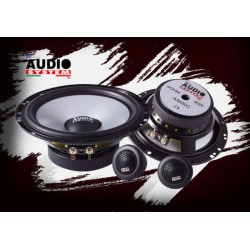 Audio System (IT) AS650C