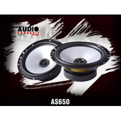 Audio System (IT) AS650