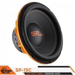 "Sp Audio SP15C 38cm/15""..."