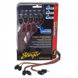 Stinger 4000 Serie Twisted...