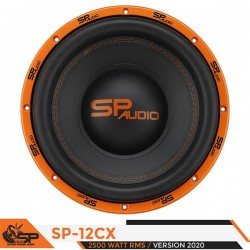 "Sp Audio SP12CX 30cm/12""..."
